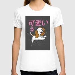 Kawaii dog gift T-shirt