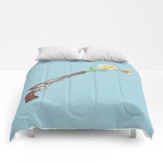 Peacemaker Comforters