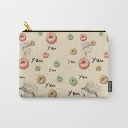 Yum Yum Carry-All Pouch