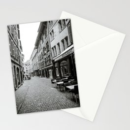 Old Town Geneva Stationery Cards