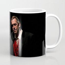 Hugh Laurie - II Coffee Mug