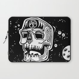 lost in the universe Laptop Sleeve