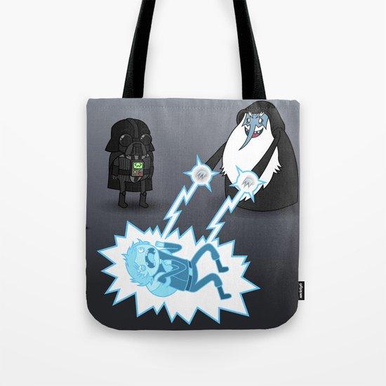 Adventure Wars (Coloured) Tote Bag