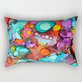 Vibrance Rectangular Pillow