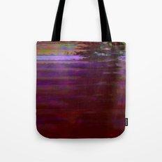 000000 (Dead City Glitch) Tote Bag