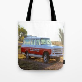 Sunlit Dreams Tote Bag