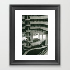 CUBA Framed Art Print