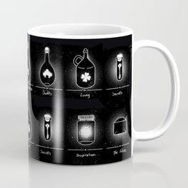Collector Coffee Mug