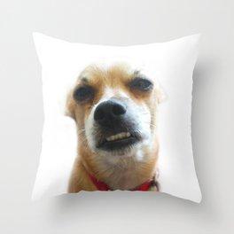 Quiero Throw Pillow