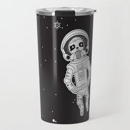 Drifting to eternity Travel Mug