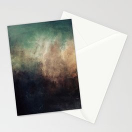 STORMFRONT Stationery Cards