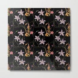 Floral patter #2 Metal Print