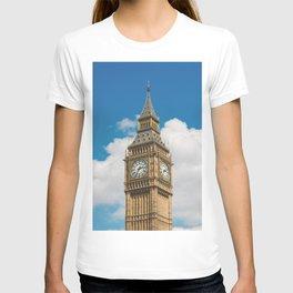 London, England 37 T-shirt
