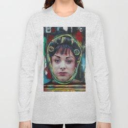 Cha-Cha Heels Long Sleeve T-shirt