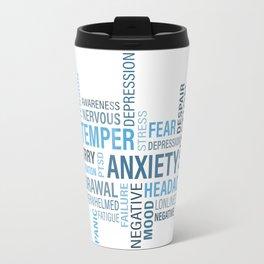 Anxiety 4 Travel Mug