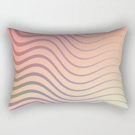 PsyWaves Rectangular Pillow