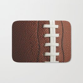 Football Bath Mat
