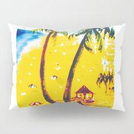 Florida, U.S.A.            by Kay Lipton Pillow Sham