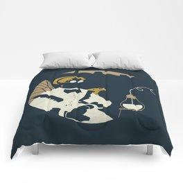 Junction Fae — Alchemist Comforters