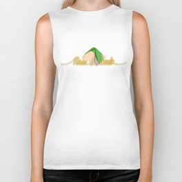 Fatty Rice Biker Tank