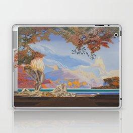 After Maxfield Parrish Laptop & iPad Skin