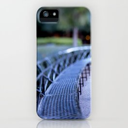 Twilight in New Orleans iPhone Case