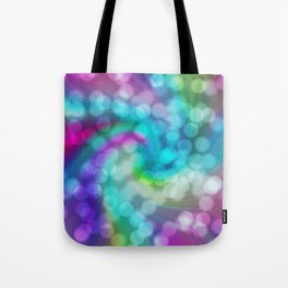 Falling in Love, Again Tote Bag