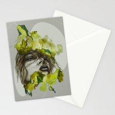 Zoe by carographic, Carolyn Mielke Stationery Cards