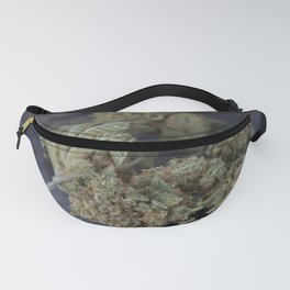 Medical Marijuana Deep Sleep Fanny Pack