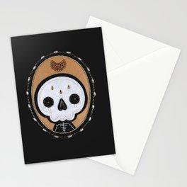 Mortem Stationery Cards