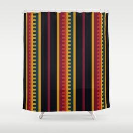 Royal Inca Shower Curtain