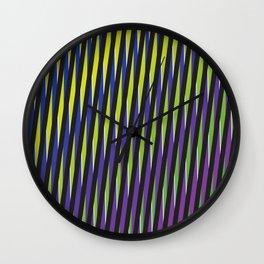 cinetism Wall Clock