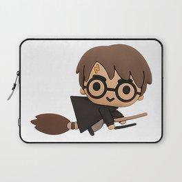 Little Wizard Laptop Sleeve