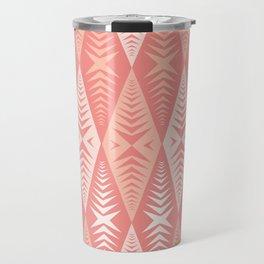 Jaws Pink Travel Mug
