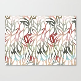 meander Canvas Print