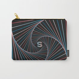 Geometric paradox S Carry-All Pouch