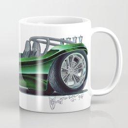 Beach Buggy  Coffee Mug