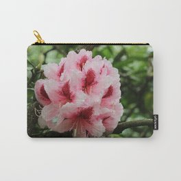 Happiness Grows In The Garden Carry-All Pouch