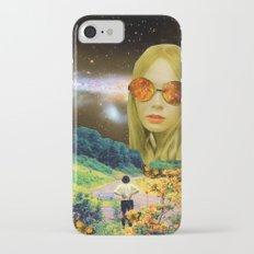 Distant Meeting Slim Case iPhone 7