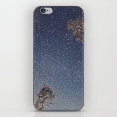 Smoke Burned iPhone & iPod Skin