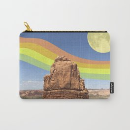 Canyon Land Carry-All Pouch