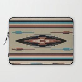 American Native Pattern No. 74 Laptop Sleeve