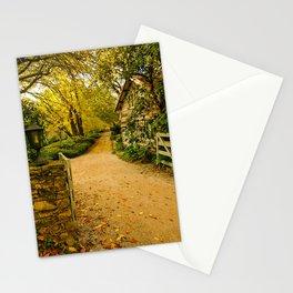 Chimney Cottage, Mount Wilson Stationery Cards