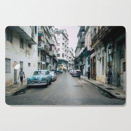 Centro Habana Cutting Board
