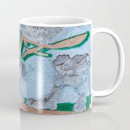 raw Coffee Mug