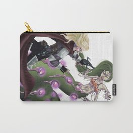 Mom the Explorer (Indi Martin) Carry-All Pouch