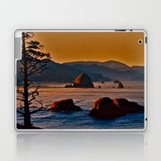 Along the Oregon Coast Laptop & iPad Skin