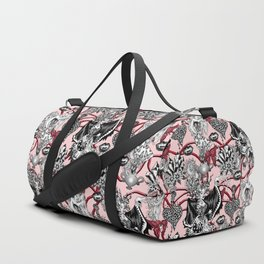 Fairies & Witches Duffle Bag