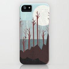 October iPhone (5, 5s) Slim Case