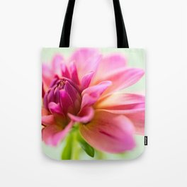 My Blooming Day Tote Bag